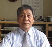 代表取締役 一級建築士 岡田康彦